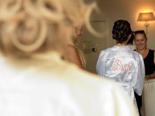 La boda de Irua y David 2