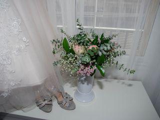 La boda de Daniela y Sergio 2