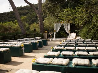 La boda de Camila y Josep 1