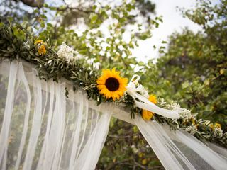 La boda de Camila y Josep 2