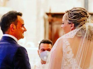La boda de Olga  y Ruben 1