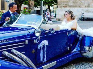 La boda de Olga  y Ruben