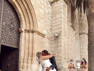 La boda de Olga  y Ruben 3