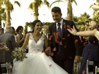 La boda de Raúl y Maria 3