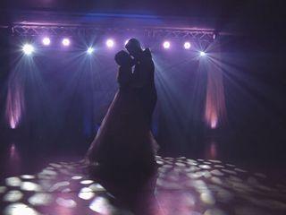 La boda de Raúl y Maria