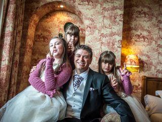 La boda de Gemma y Xavi 2