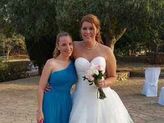 La boda de Gelda y Juan 2