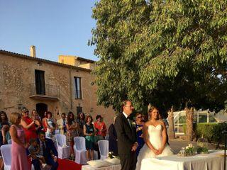 La boda de Gelda y Juan 3