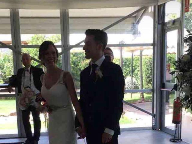 La boda de Jose y Esther en Alzira, Valencia 3