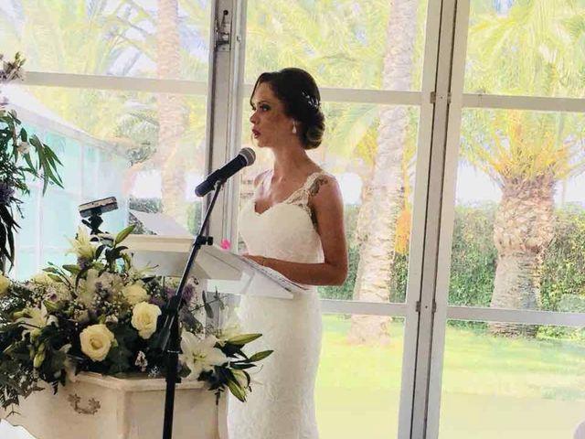 La boda de Jose y Esther en Alzira, Valencia 5