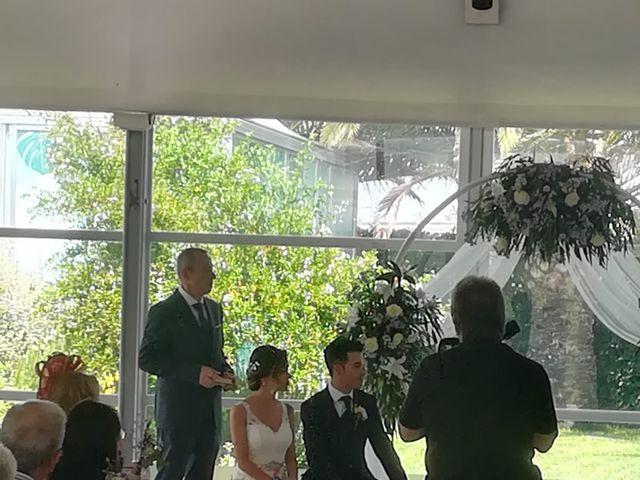 La boda de Jose y Esther en Alzira, Valencia 6