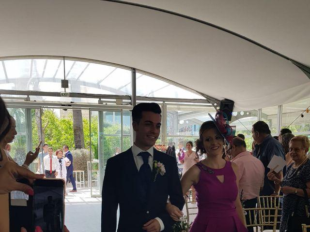 La boda de Jose y Esther en Alzira, Valencia 7