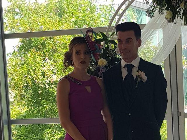 La boda de Jose y Esther en Alzira, Valencia 8