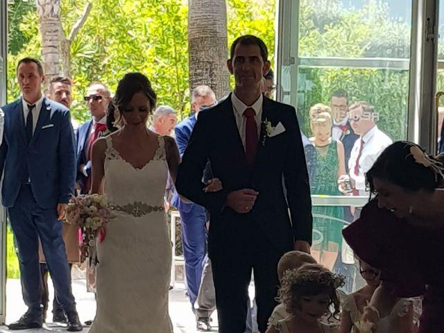 La boda de Jose y Esther en Alzira, Valencia 9