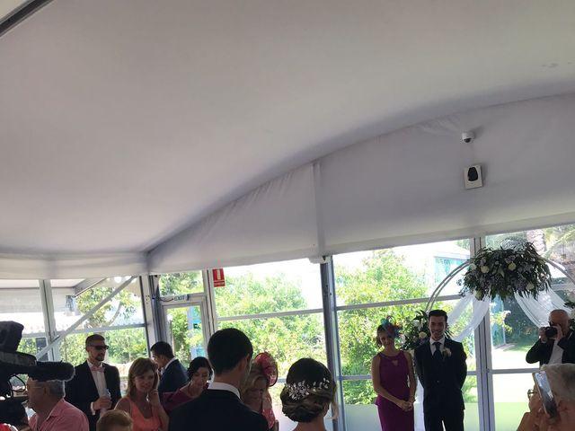 La boda de Jose y Esther en Alzira, Valencia 10