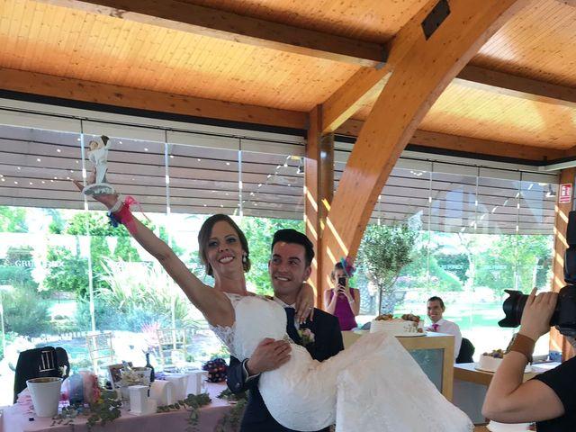 La boda de Jose y Esther en Alzira, Valencia 1