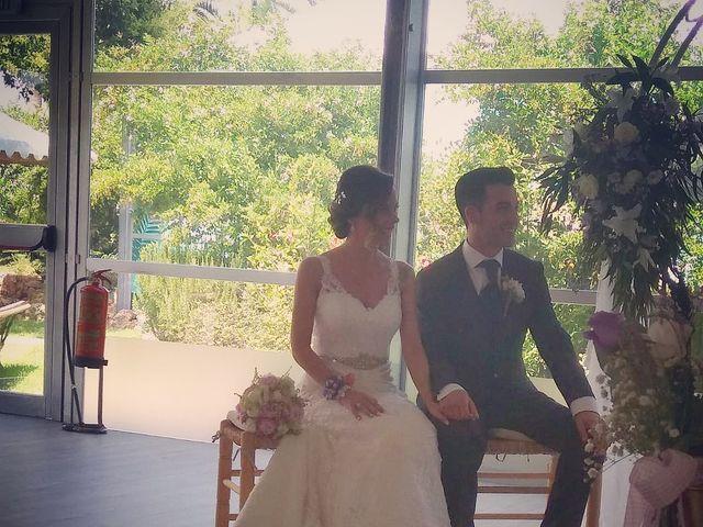 La boda de Jose y Esther en Alzira, Valencia 14