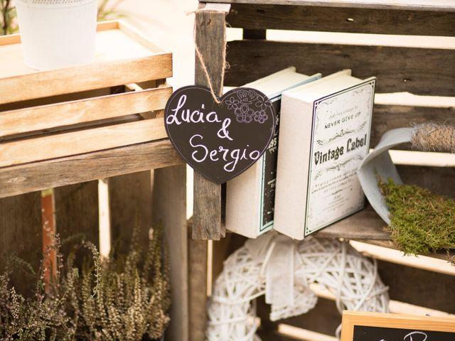 La boda de Sergio y Lucia en Inca, Islas Baleares 5