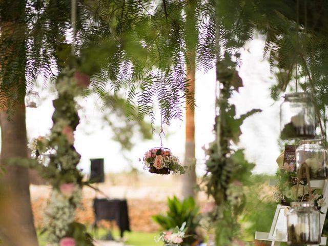 La boda de Sergio y Lucia en Inca, Islas Baleares 7