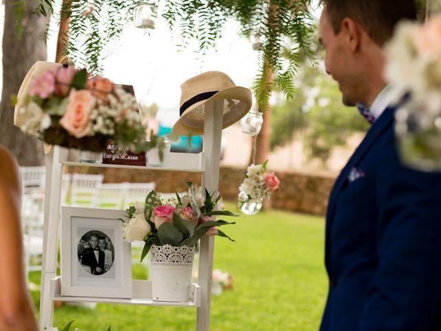 La boda de Sergio y Lucia en Inca, Islas Baleares 12