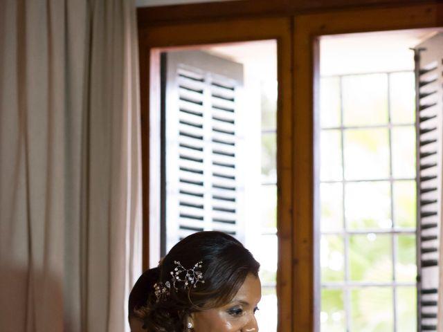 La boda de Sergio y Lucia en Inca, Islas Baleares 13