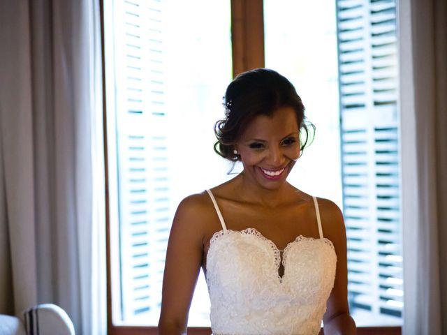 La boda de Sergio y Lucia en Inca, Islas Baleares 20