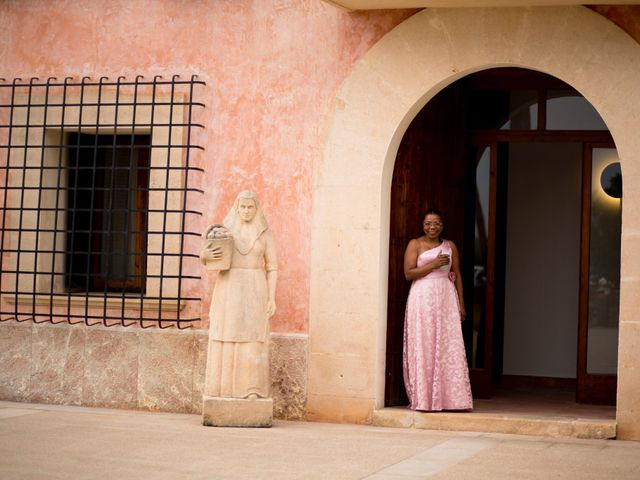 La boda de Sergio y Lucia en Inca, Islas Baleares 21