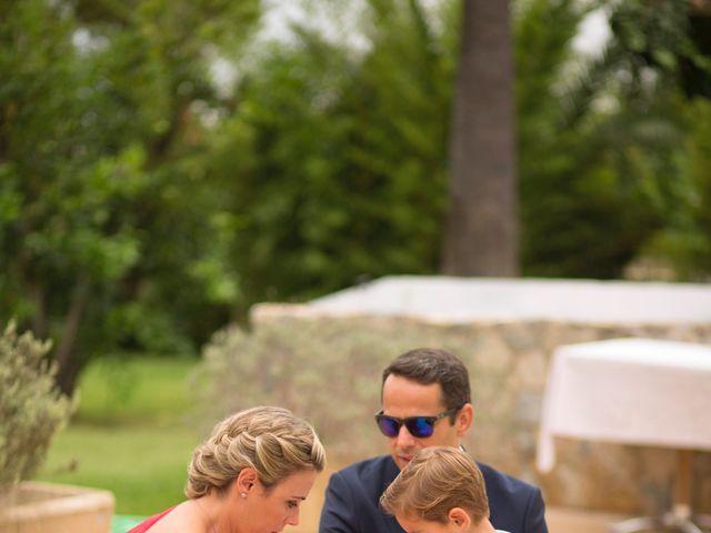 La boda de Sergio y Lucia en Inca, Islas Baleares 22