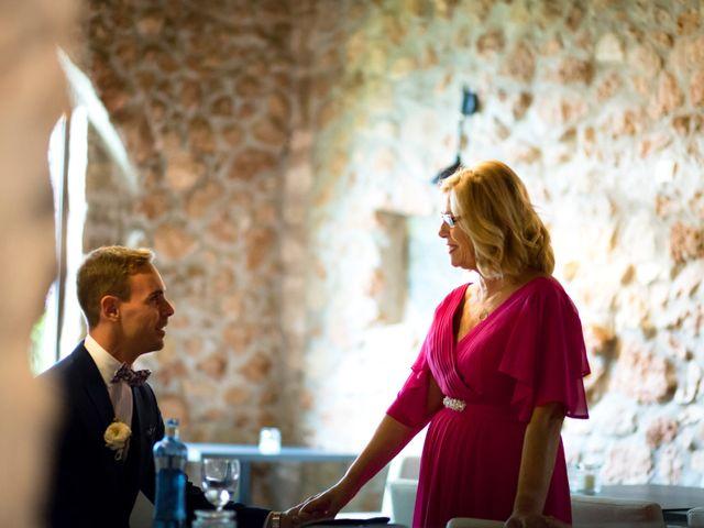 La boda de Sergio y Lucia en Inca, Islas Baleares 24