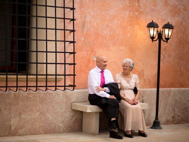 La boda de Sergio y Lucia en Inca, Islas Baleares 25