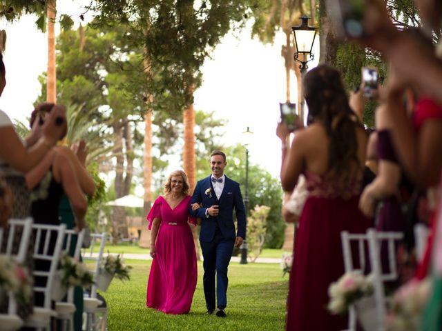 La boda de Sergio y Lucia en Inca, Islas Baleares 26