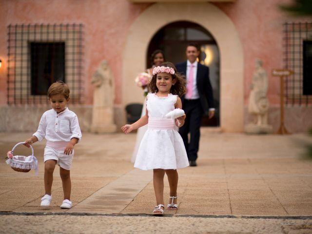 La boda de Sergio y Lucia en Inca, Islas Baleares 27
