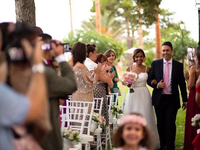 La boda de Sergio y Lucia en Inca, Islas Baleares 29