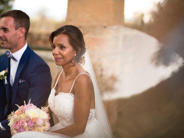 La boda de Sergio y Lucia en Inca, Islas Baleares 31