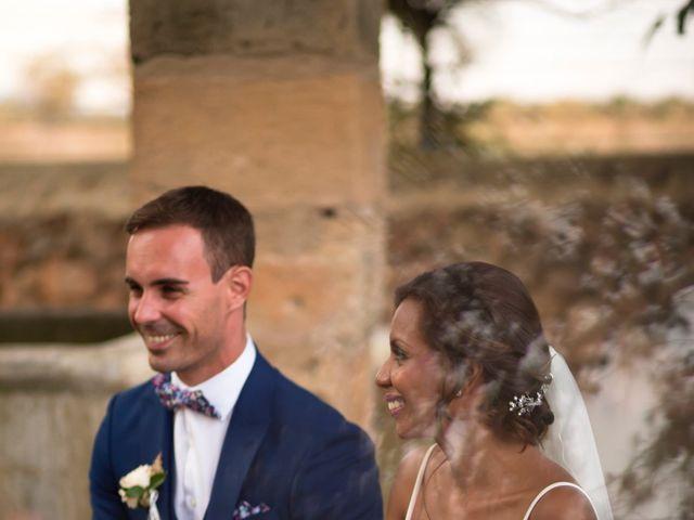 La boda de Sergio y Lucia en Inca, Islas Baleares 32