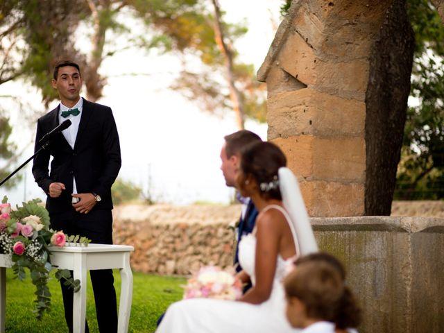 La boda de Sergio y Lucia en Inca, Islas Baleares 33
