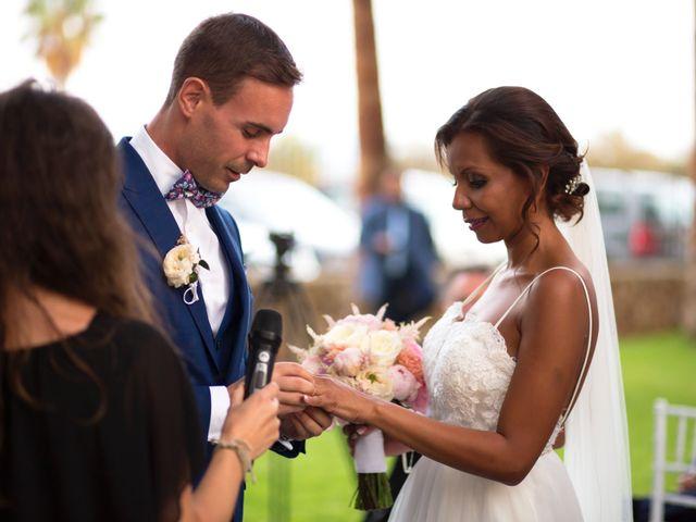 La boda de Sergio y Lucia en Inca, Islas Baleares 35
