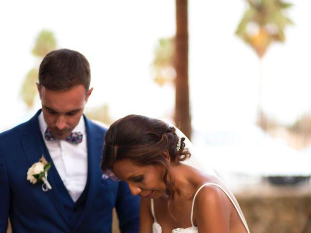 La boda de Sergio y Lucia en Inca, Islas Baleares 36