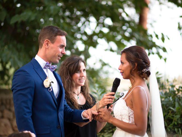 La boda de Sergio y Lucia en Inca, Islas Baleares 38