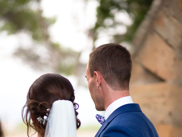 La boda de Sergio y Lucia en Inca, Islas Baleares 40