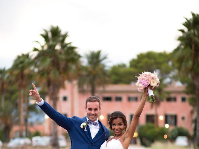 La boda de Sergio y Lucia en Inca, Islas Baleares 43