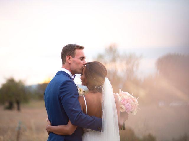 La boda de Sergio y Lucia en Inca, Islas Baleares 44