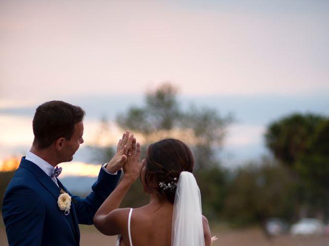 La boda de Sergio y Lucia en Inca, Islas Baleares 45
