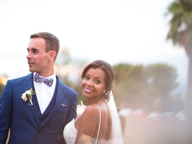 La boda de Sergio y Lucia en Inca, Islas Baleares 46