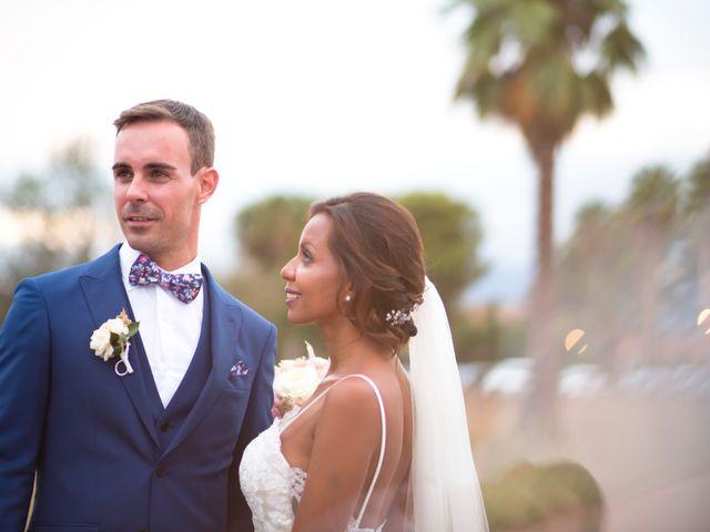 La boda de Sergio y Lucia en Inca, Islas Baleares 47