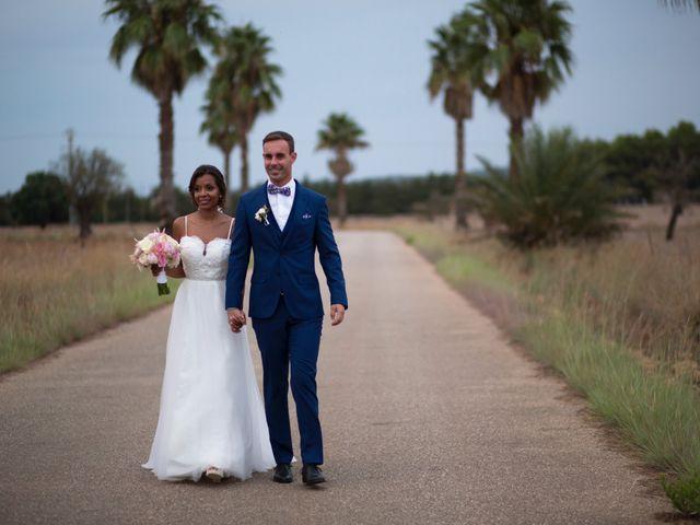La boda de Sergio y Lucia en Inca, Islas Baleares 48