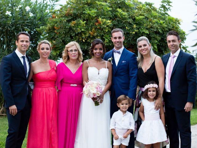La boda de Sergio y Lucia en Inca, Islas Baleares 50