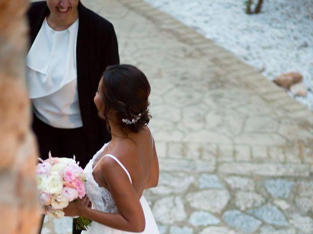 La boda de Sergio y Lucia en Inca, Islas Baleares 51