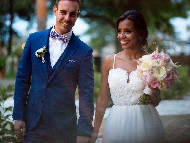 La boda de Sergio y Lucia en Inca, Islas Baleares 53