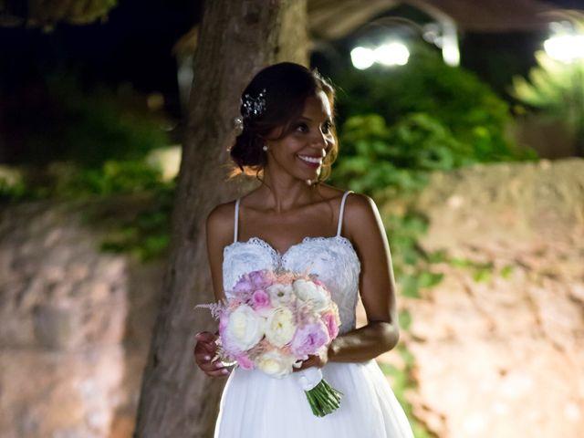 La boda de Sergio y Lucia en Inca, Islas Baleares 54